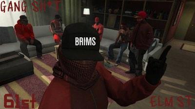 61st Brims - 61ST Brims Home